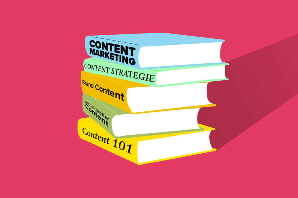 Wie definiert man Content Marketing?